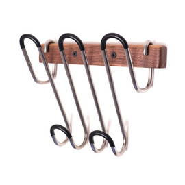 General Manufacturing - Bozeman Coat Rack