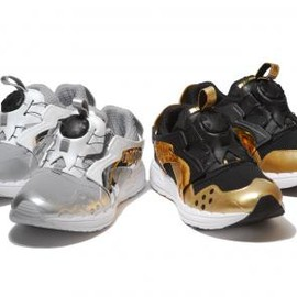 PUMA - PUMA FUTURE DISC LT OPULENCE 2COLORS