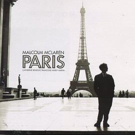 malcom mclaren - Paris(double cd)