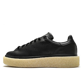 adidas - MR. COMPLETELY X 424 STAN SMITH CREEPER - BLACK/CREAM
