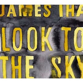 James Iha - Look To The Sky (Vinyl,LP)