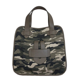 TILA MARCH - ZELIG TOTE LARGE CAMOUFLAGE