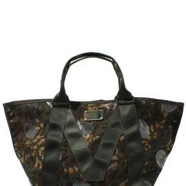 MARC BY MARC JACOBS - M STANDARD SUPPLY TOTE(トートバッグ) カモフラージュ