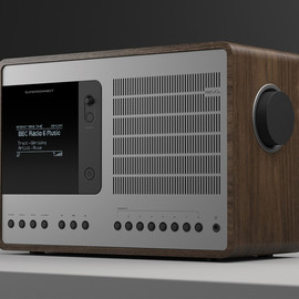heritage internet radio / wifi
