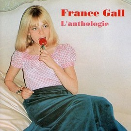 France Gall - L'anthologie / France Gall