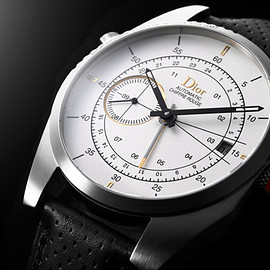 Dior - Chiffre Rouge C05 Automatic GMT, Watch