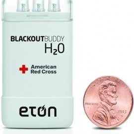 eton - Blackout Buddy H2O