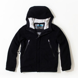 THE NORTH FACE PURPLE LABEL - ROL WINDSTOPPER® Climbing Jacket