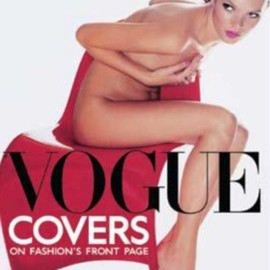 ROBIN DERRICK&ROBIN MUIR - Vogue Covers: On Fashion's Front Page