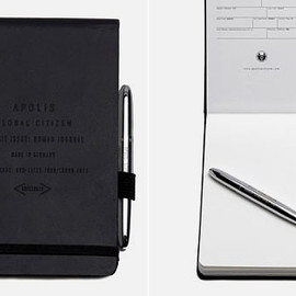 apolis - Transit Issue Nomad Journal