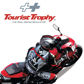 Sony, Playstation, Polyphony Digital - Tourist Trophy ツーリスト・トロフィー PS2