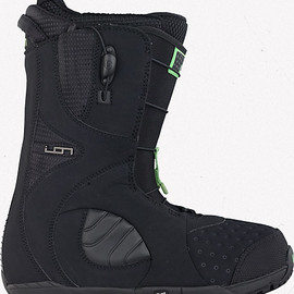 BURTON - Ion Boot BLACK×GREEN