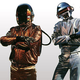 Daft Funk - Discovered-A Collection Of Daft Funk Samples