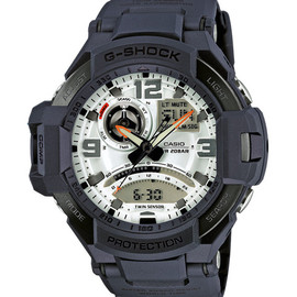 CASIO - G-SHOCK: GA-1000-2A