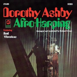 Ashby Dorothy - Afro Harping