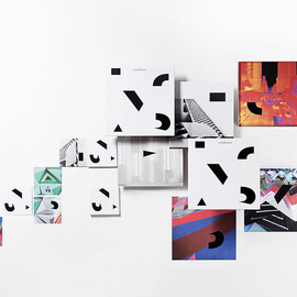 Y-3 - Y-3 10-Year Anniversary Compilation Box Set(CD & vinyl)