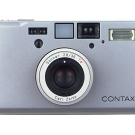 CONTAX - T3