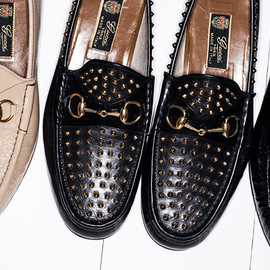 GUCCI - GUCCI HORSEBIT LOAFER