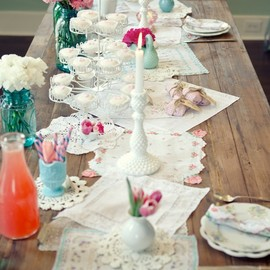 Mad hatter tables - Mad hatter tables