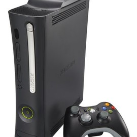 Microsoft - Xbox 360 Elite(120GB:ith HDMI Cable)【Discontinued】
