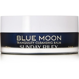 Sunday Riley - Blue Moon Tranquility Cleansing Balm, 100ml