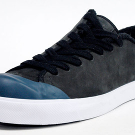 "NIKE - ALL COURT TWIST ""LIMITED EDITION for EX"" (BLACK/NAVY)"