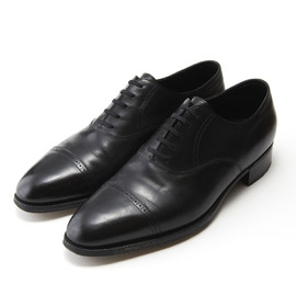 JOHN LOBB - Straigh-Tip Leather Shoes