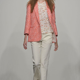 Karen Walker - 2013 SS Look3
