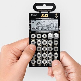 "Teenage Engineering - PO-32 ""tonic"""