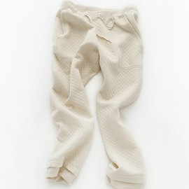 International Gallery BEAMS - Phingerin / QUILTED QEWPIE PANTS