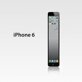 Apple - iPhone 6 (Joke)