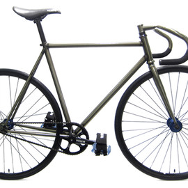 Focale 44 - Noble Bike