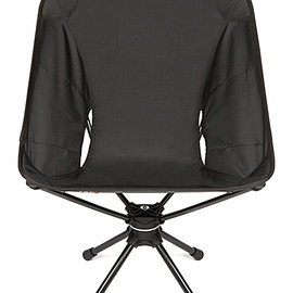 Helinox - Tactical Swivel Chair  Black