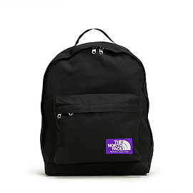 THE NORTH FACE PURPLE LABEL - Day Pack-Black