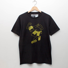 cup and cone - Skankin' Cyclist Tee