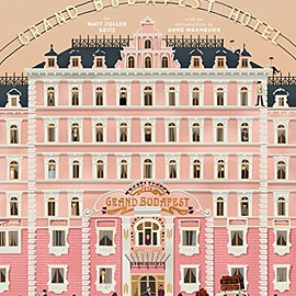 Matt Zoller Seitz, Anne Washburn - The Wes Anderson Collection: The Grand Budapest Hotel