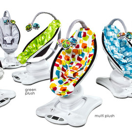 4moms - mamaRoo colors