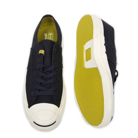 Mackintosh X Converse - Navy Jack Purcell Johnny