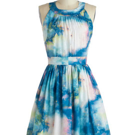 modcloth - Celestial Get Together Dress