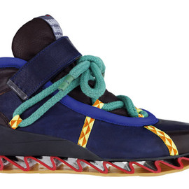 Bernhard Willhelm x Camper - Sneakers