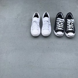 Fragment converse - JACK PURCELL