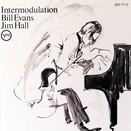 Bill Evans - Intermodulation