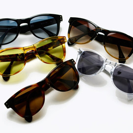 Oliver Peoples - Porter x Oliver Peoples 50th Anniversary Sunglasses
