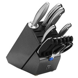 ZWILLING - J.A. Henckels International Forged Synergy 13-Piece Block Set
