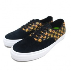 Vans Syndicate - Syndicate Authentic Pro 'S' sean cliver BLACK