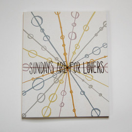 LINES&SHAPES - sundays are for lovers