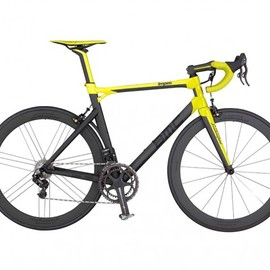 BMC × Lamborghini - 50th Anniversary Bike