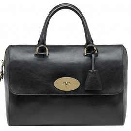 mulberry - DEL RAY Black