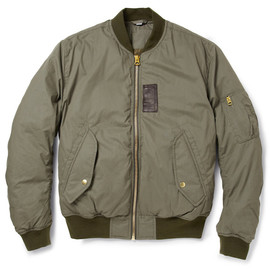 Acne - acne bomber jacket ACNE BOMBER JACKET | MR PORTER SALE