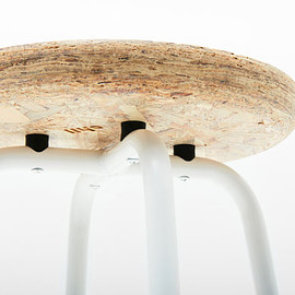 chii - ch01 Stool